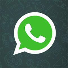 whatsapp تحديث جديد للواتس اب  ( WhatsApp ) يمكنك من وضع صورة لك واسم للملف الشخصي وزيادة أعضاء القروب لـ 30 ودعم الخصوصية [ تحديث 3 ]