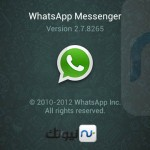 whatsapp1 150x150 تحديث جديد للواتس اب  ( WhatsApp ) يمكنك من وضع صورة لك واسم للملف الشخصي وزيادة أعضاء القروب لـ 30 ودعم الخصوصية [ تحديث 3 ]