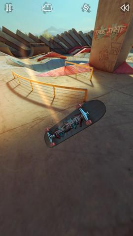 ���� True Skate ���� �����