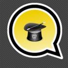 magiapp tricks for WhatsApp1 [ شرح ] تطبيق magiapp tricks for WhatsApp! لعمل خدعة الصور في الواتس اب للأندرويد