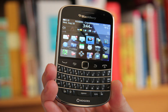 blackberry bold 9900 شرح تفعيل mobile hotspot لجعل هاتفك البلاك بيري راوتر
