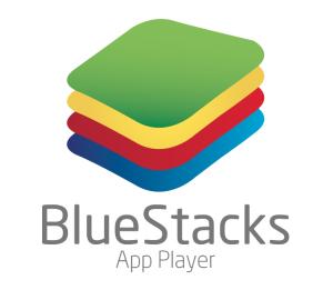 new bluestacks logo تشغيل تطبيقات الاندرويد على اجهزة ويندوز وماك عبر BlueStacks