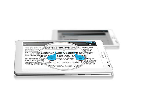 Huawei Ascend Mate Smart Reading نظرة تفصيلية لأكبر هاتف في العالم Huawei Ascend Mate : مواصفات ، مزايا ، عيوب ، أسعار