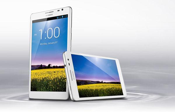 Huawei Ascend Mate نظرة تفصيلية لأكبر هاتف في العالم Huawei Ascend Mate : مواصفات ، مزايا ، عيوب ، أسعار