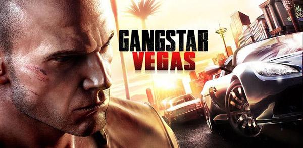 Gangstar Vegas لعبة Gangstar Vegas الرائعة من Gameloft تصل للأندرويد