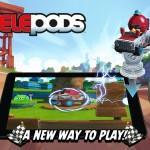 Angry Birds Go 2 150x150 إطلاق لعبة الطيور الغاضبة Angry Bird Go بحلة جديدة مع متعة سباق السيارات للأندرويد والـ ios والبلاك بيري والويندوزفون [ تحديث ]