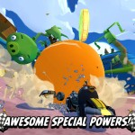 Angry Birds Go 3 150x150 إطلاق لعبة الطيور الغاضبة Angry Bird Go بحلة جديدة مع متعة سباق السيارات للأندرويد والـ ios والبلاك بيري والويندوزفون [ تحديث ]
