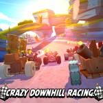 Angry Birds Go 4 150x150 إطلاق لعبة الطيور الغاضبة Angry Bird Go بحلة جديدة مع متعة سباق السيارات للأندرويد والـ ios والبلاك بيري والويندوزفون [ تحديث ]