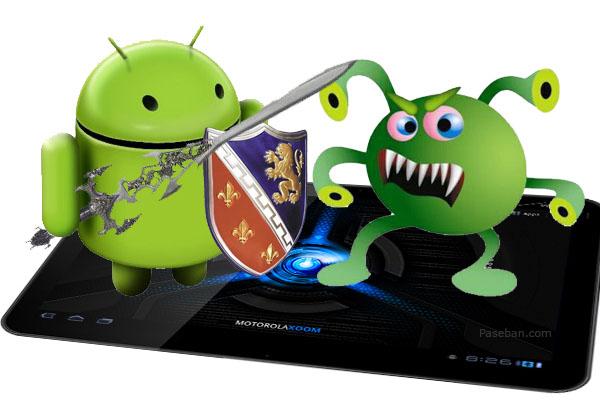 تطبيقات اندرويد لحماية الهاتف من الاختراق