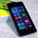 lumia 630 unboxing pic