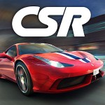 CSR Racing pic
