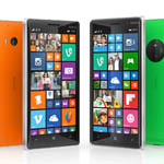 Lumia 830 Range pic