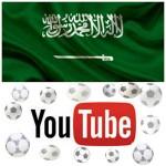 YouTube ksa football pic