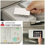 Canon Universal Login Manager pic
