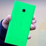 review lumia 735 pic