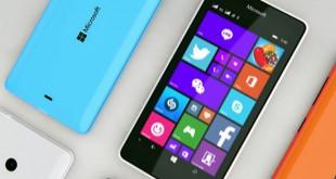 lumia 540 dualsim