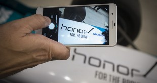 Honor 6 Launch2