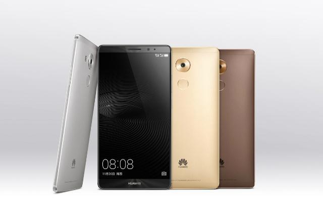 تقارير: طلب هائل على هاتف هواوي Mate 8 داخل الصين - نيوتك   New tech