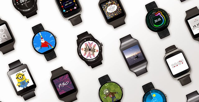smart watch android-Wear