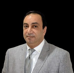 طارق الجويني، الرئيس التنفيذي ومؤسس شركة 'بيزنس دي إن أيه'