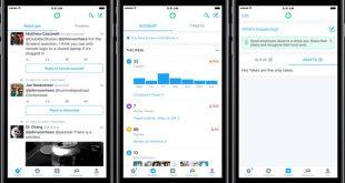 Twitter-Dashboard-app