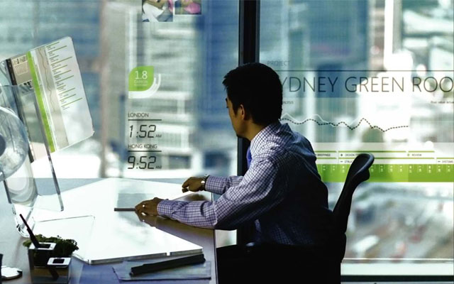 office company future