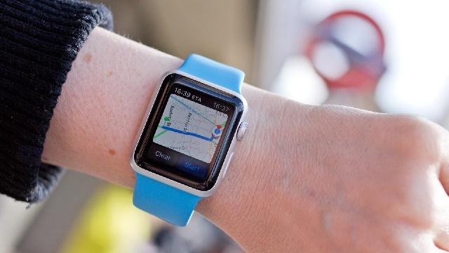 ـ أبل تكشف عن الجيل الثاني من ساعتها الذكية : مقاومة للماء ودعم GPS والمزيد استشعار.jpg