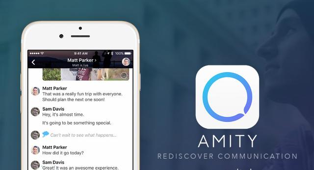amity-app