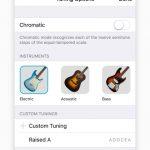 ـ تطبيق Fender Tune لتعليم العزف للأيفون Fender-Tune-3-150x15
