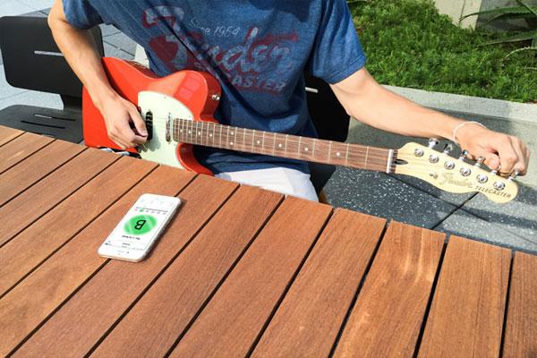 ـ تطبيق Fender Tune لتعليم العزف للأيفون Fender-Tune.jpg