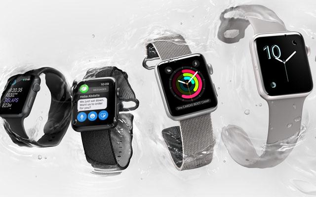 ـ أبل تكشف عن الجيل الثاني من ساعتها الذكية : مقاومة للماء ودعم GPS والمزيد apple-whatch-2.jpg
