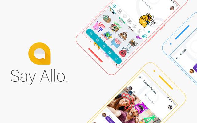 ـ تطبيق الدردشة الذكي من قوقل ومنافس الواتس اب Google Allo للأيفون والأندرويد google-allo.jpg