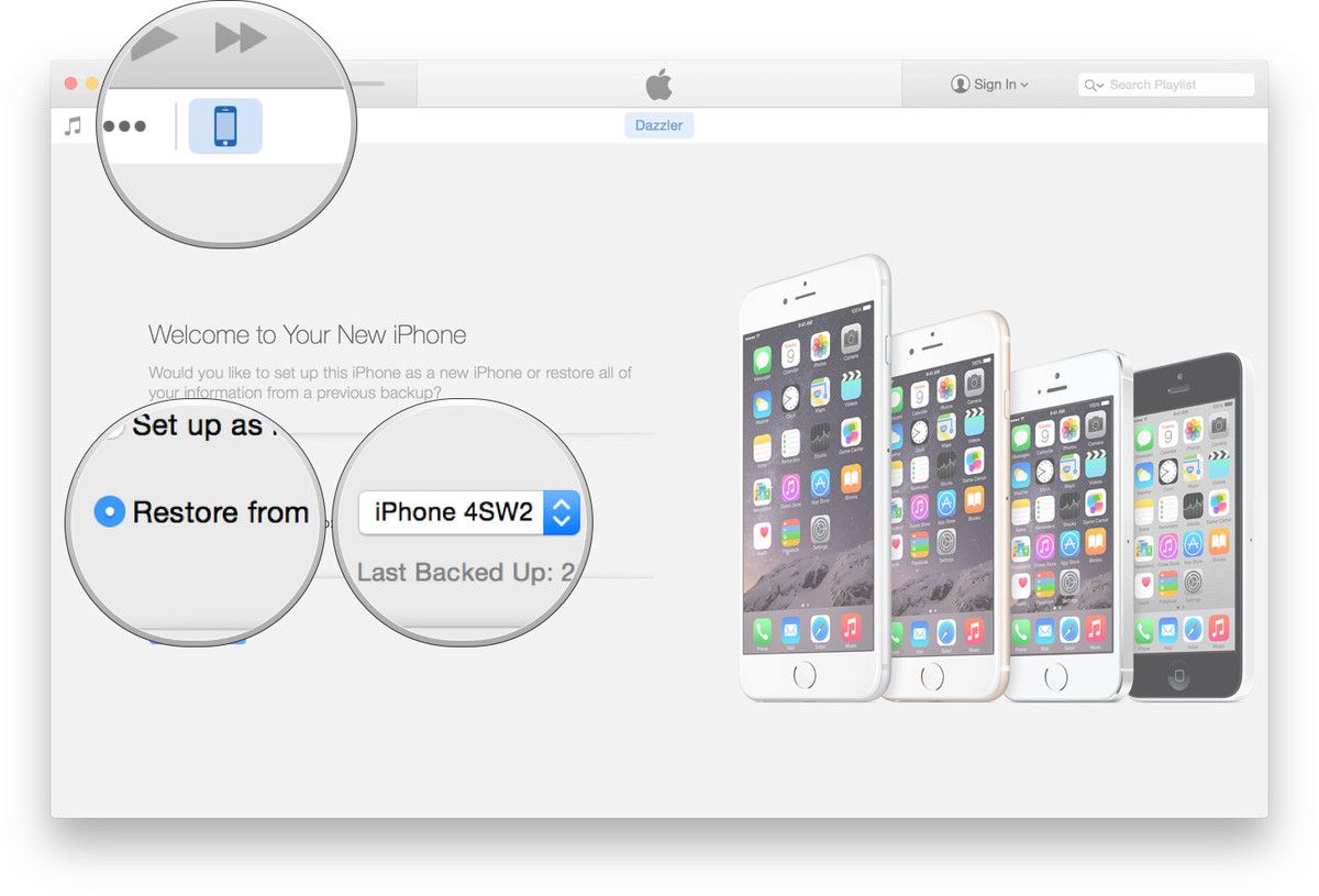 How To Move Ring Tones To Iphone