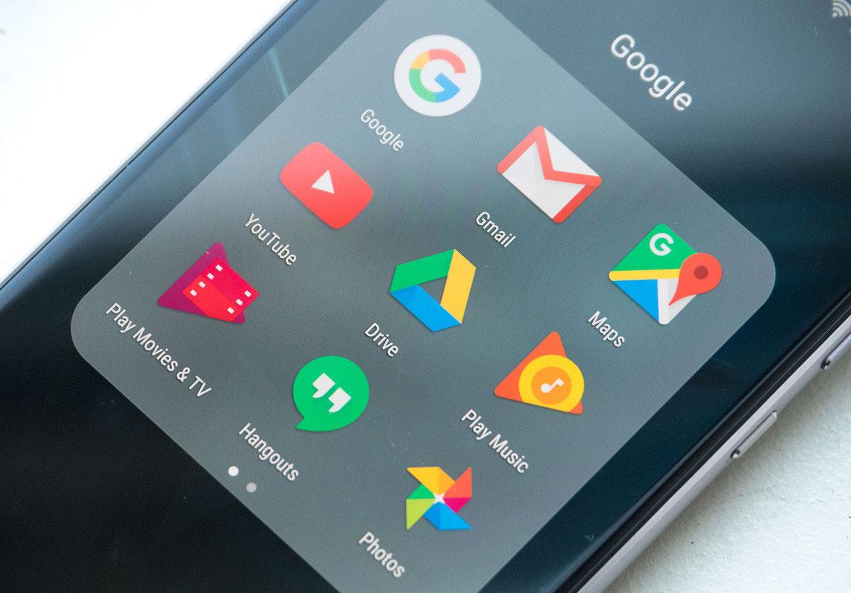 تعتمد شركة هواوي على برامجها و واجهتها الخاصة huawei-p9-new-icons.