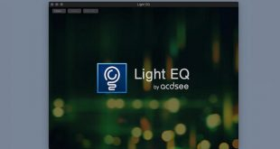 light-eq-app