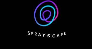 sprayscape