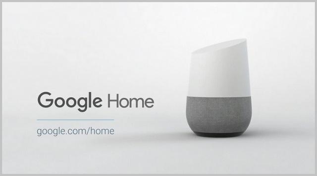 google home 129 new tech. Black Bedroom Furniture Sets. Home Design Ideas