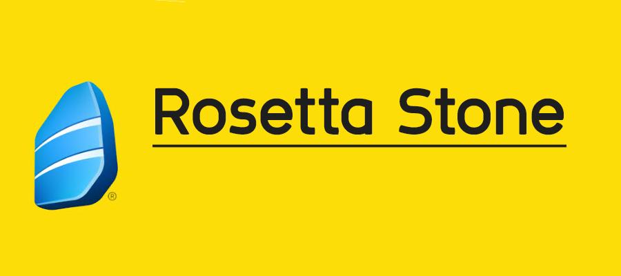 تطبيق Rosetta Stone لتعلم اللغات مجانا للأندوريد والأيفون ... Rosetta Stone App