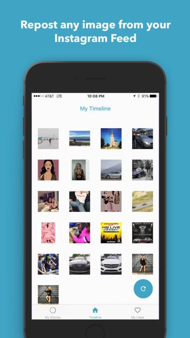 الانستقرام Repost Save Instagram Repost-and-Save-for-