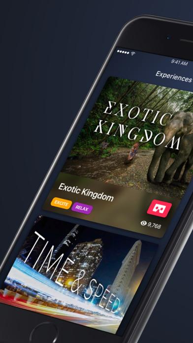 b8f1687e6 تطبيق YouVisit VR متوفر بشكل مجاني في متجر التطبيقات للأيفون والأيباد  ويمكنك تحميله من هنا