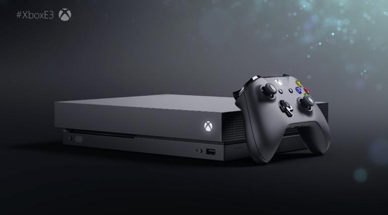 إطلاق Xbox One X في الأسواق السعودية مع موعد الإطلاق العالمي بسعر 1899 ريال Scorpio.jpeg