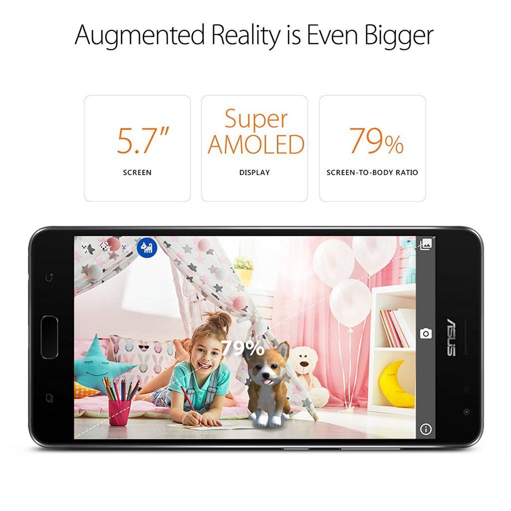 2ca9c0165 The post تخفيض على هاتف ASUS ZenFone AR في أمازون appeared first on نيوتك |  New tech.