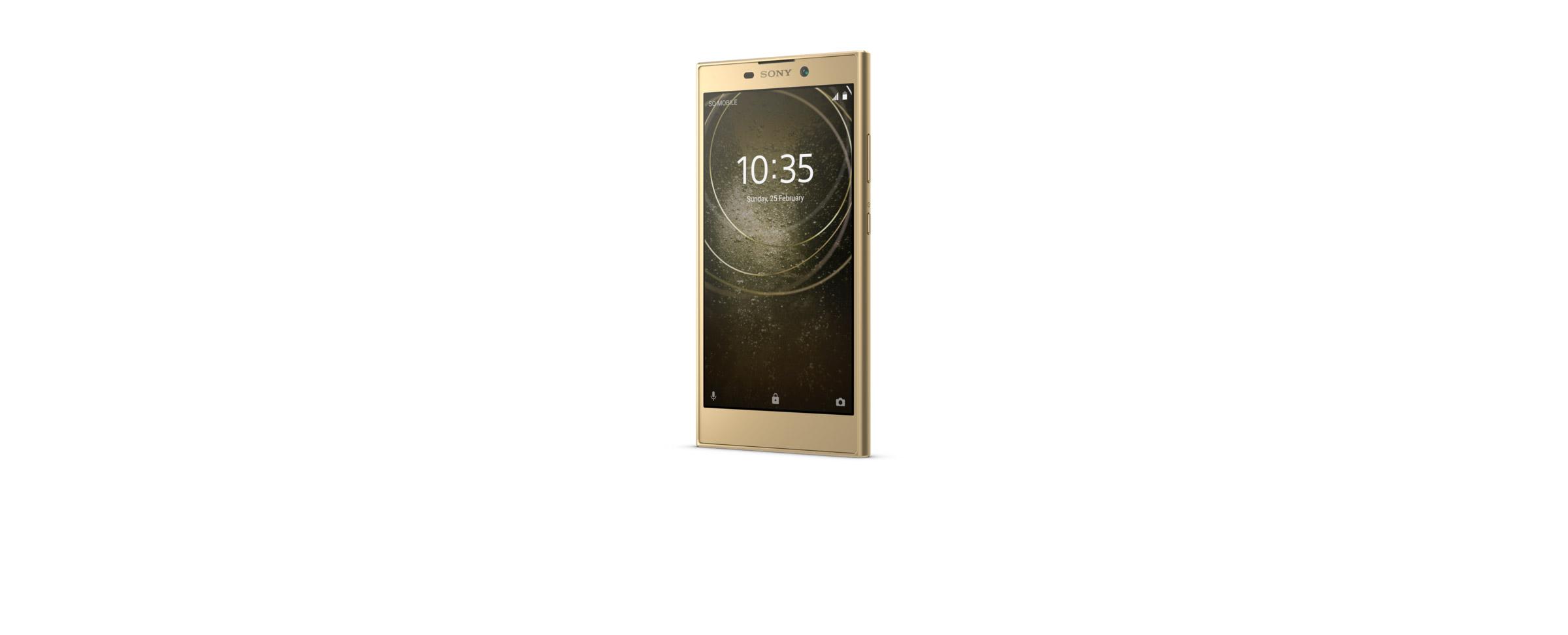 الهاتفين Xperia Ultra Snapdragon Xperia-L2-2.jpg