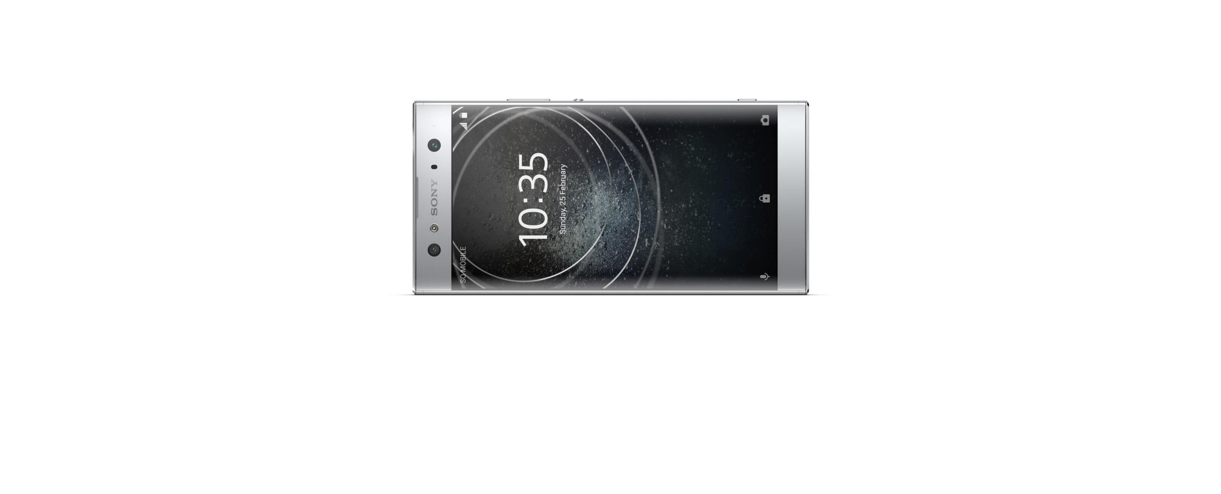 الهاتفين Xperia Ultra Snapdragon Xperia-XA2-Ultra-1.j