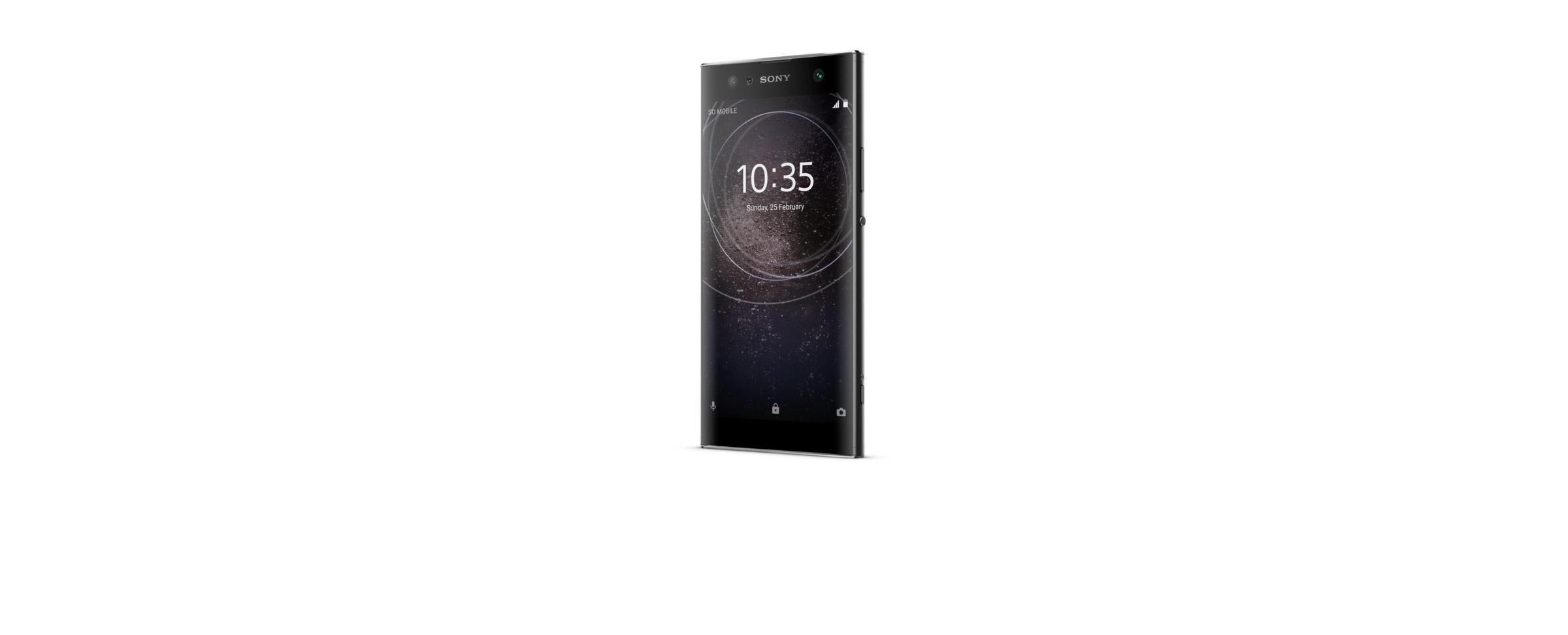 الهاتفين Xperia Ultra Snapdragon Xperia-XA2-Ultra-2.j