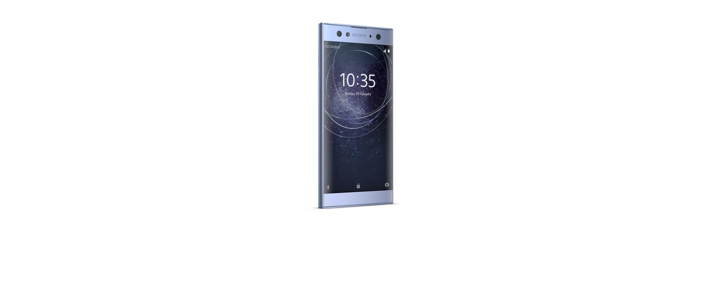 الهاتفين Xperia Ultra Snapdragon Xperia-XA2-Ultra-7.j