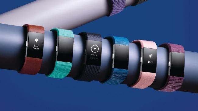 مجموعة من أفضل أجهزة تتبع اللياقة البدنية (السوار الرياضي) في بداية 2018 Fitbit-2.jpg