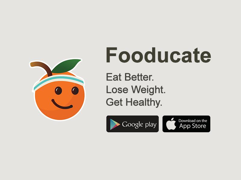 Fooducate - 5 تطبيقات ستساعدك على خسارة الوزن متاحة لكل الهواتف الذكية