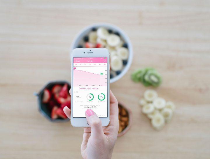 Lose it Weight Loss - 5 تطبيقات ستساعدك على خسارة الوزن متاحة لكل الهواتف الذكية