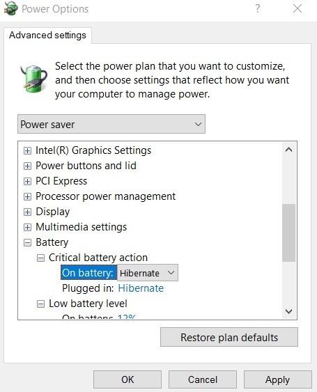 إرشادات اللابتوب Power.jpg
